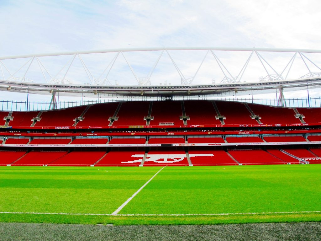 Stadion Arsenal